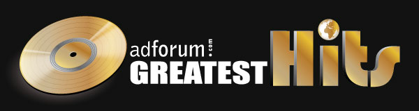 AdForum's Greatest Hits of 2012